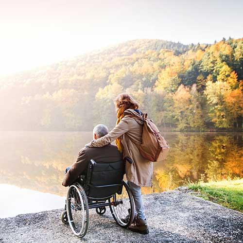 Der Hospizverein-Berchtesgadener-Land bildet Hospizbegleiter aus